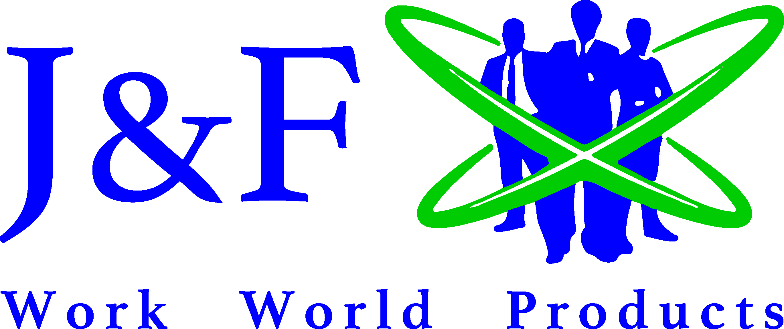 J&F – Work World Products